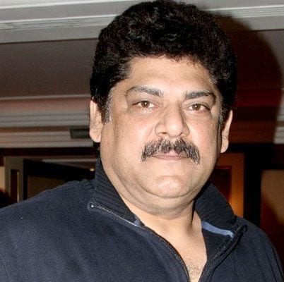 Anandita's Father/Anand Kapoor/Mr. Kapoor original name is Pankaj Dheer