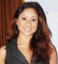 Ananya Sachdev Samarth a.k.a. Anu original name is Sai Deodhar-Anand