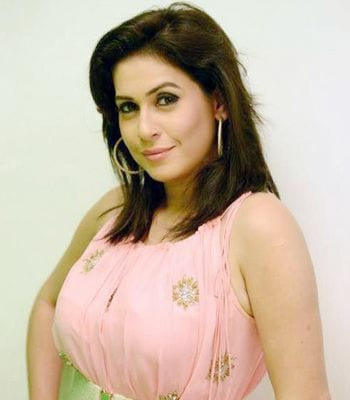 Anjali Suri original name is Amrita Raichand