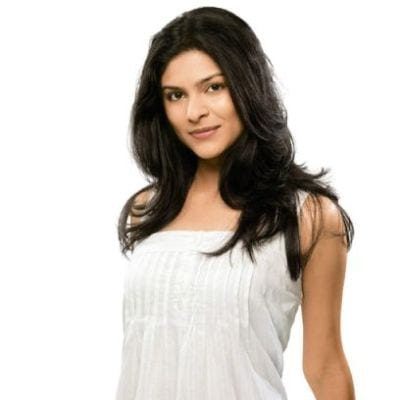 Avni original name is Neha Kaul