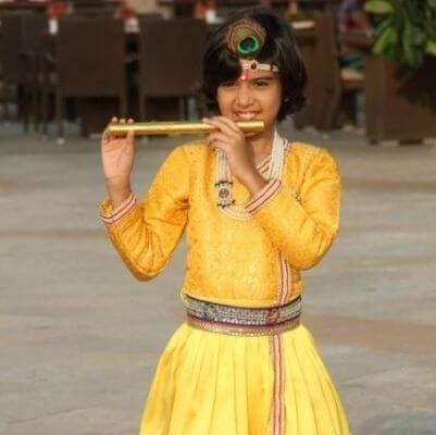 Bal Gopal aka Meet Mukhi