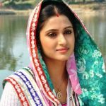 Bani Parmeet Singh Bhullar/Maya Malhotra original name is Shefali Sharma