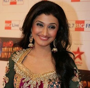 Bharti original name is Ragini Khanna