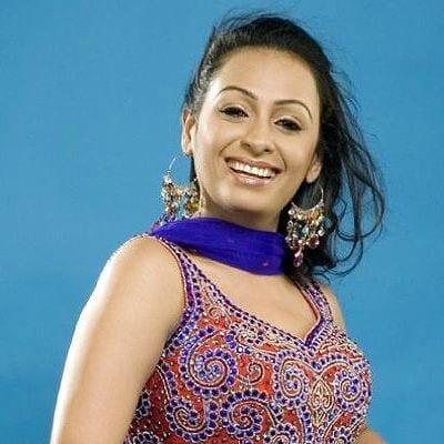 Bubbly Chaddha original name is Ashita Dhawan