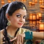 Chandu aka Samiksha Bhatt