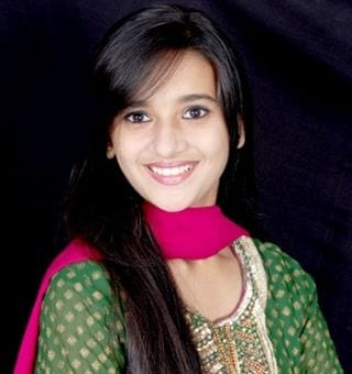 Chhavi Jeet Saluja original name is Shivani Surve