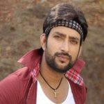 Digambar original name is Aadesh Chaudhary