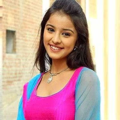 Disha Ram Ahuja original name is Mahima Makwana