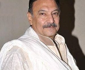 Dr. Raj Pradhan original name is Suresh Oberoi