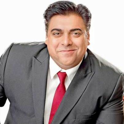 Dr. Rajiv Agarwal original name is Ram Kapoor