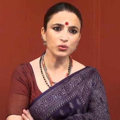 Gayatridevi Raghuvanshi original name is Sujatha Sehegal
