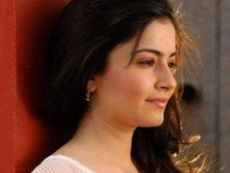 Ginny Sehgal original name is Shambhavi Sharma