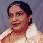 Godavari Parekh AKA Baa original name is Lily Patel