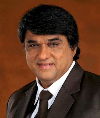 Janbaaz, (Meghavat) original name is Mukesh Khanna