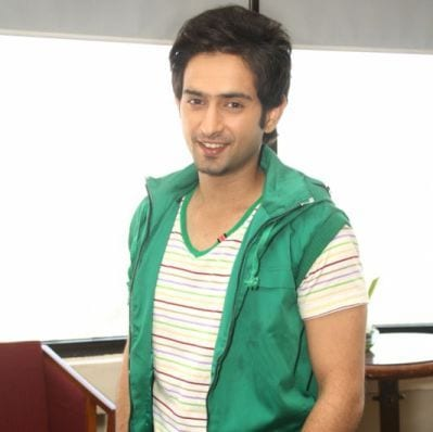 Jeet Saluja original name is Mudit Nayar