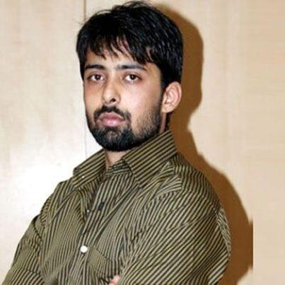 Kabir Kumar AKA Nawab Kabir Mubarak Khan original name is Rahul Bagga