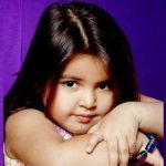 Krishna (Child) original name is Dhriti Bhatia
