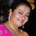 Leela Parekh original name is Apara Mehta