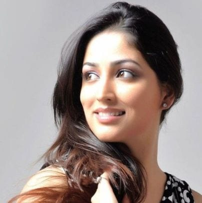 Leher Mathur/Guddan original name is Yami Gautam