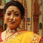 Mahaviri aka Swati Chitnis