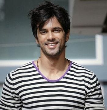 Manav Borisagar original name is Anuj Sachdeva