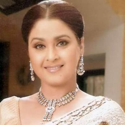 Mathura Deol original name is Dolly Minhas