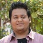 Monty aka Kaivalya Chheda