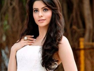 Muskaan Rohan Mishra original name is Aamna Sharif