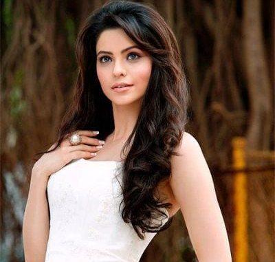 Muskaan Rohan Mishra original name is Aamna Sharif
