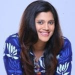 Namrata Jaiswal aka Karuna Pandey