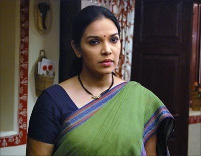 Nanda Shinde original name is Shilpa Tulaskar