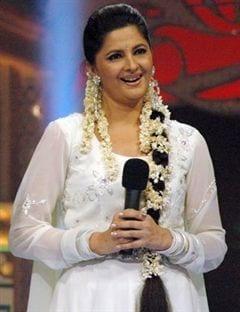 Nina Yashvardhan Goel original name is Mahru Sheikh