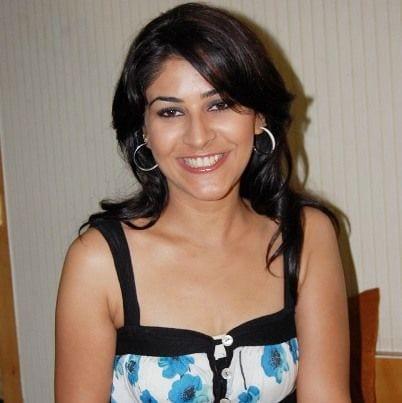 Payal Mehra original name is Anchal Sabharwal