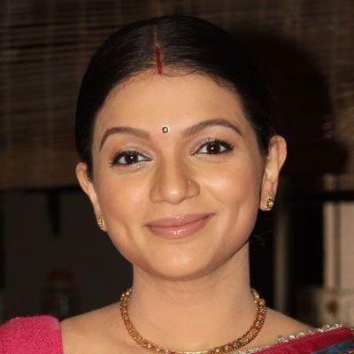 Payal original name is Prachi Shah