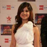 Pooja original name is Tapeshwari Sharma