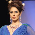 Priya Gamre original name is Bruna Abdullah