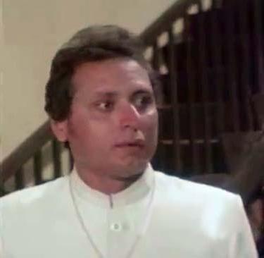 Purushottam Nanavati original name is Ajit Vachhani