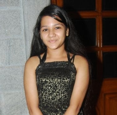 Radha original name is Ayesha Kaduskar
