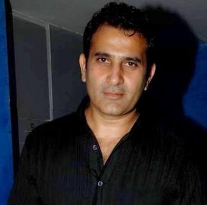 Raj Malhotra original name is Parmeet Sethi