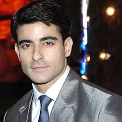 Rajveer original name is Gautam Rode