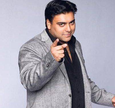 Ram Ahuja original name is Ram Kapoor