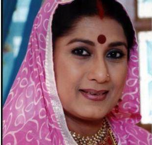 Rashmi Shekhar Nanvati original name is Ragini Shah