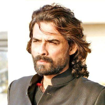 Rohit Rajvansh original name is Mukul Dev