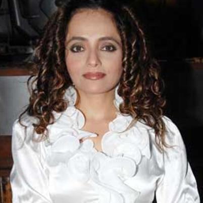 Rubina original name is Rakhee Tandon