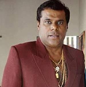 Rudra Pratap Singh real name is Ashish Vidyarthi