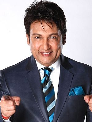 Sameer Diwan original name is Shekhar Suman