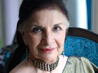 Sarla Diwan original name is Sushma Seth