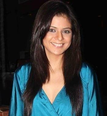 Scientist Phalak aka Rucha Gujarathi