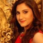Shefali Goenka aka Adita Wahi