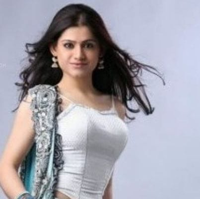 Shivani Sahil Sisodiya original name is Rishika Mihani